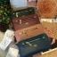กระเป๋าสตางค์ใบยาว LYN Jubilee Long Wallet สุดฮิตเ สวยหรูสไตล์ ราคา 1,290 บาท ส่งฟรี Bagshopweb.com thumbnail 1