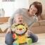 ตุ๊กตาสิงโตเสริมพัฒนาการ Jolly Baby เพลงเยอะ ฟังค์ชั่นเยอะ 2 ภาษา thumbnail 2