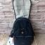 กระเป๋าเป้ KIPLING K 12147 CITY PACK B OUTLET HONG KONG สีดำ thumbnail 9