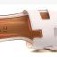 รองเท้าแตะไซส์ใหญ่ 42-43 สไตล์ H สีขาว KR0390 thumbnail 2