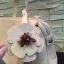 กระเป๋าเป้ Zara BackPack With Flower Pendant ราคา 1,290 บาท Free Ems thumbnail 4
