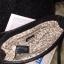 กระเป๋าสะพายข้าง สีดำ black GUESS MINI SHOULDER BAG ราคา 1,290 บาท Free Ems thumbnail 6
