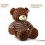 ตุ๊กตาหมีตัวใหญ่ ใส่เสื้อกันหนาว thumbnail 2