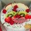 เค้กผลไม้ (Fruit Cake) thumbnail 1