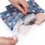 DINIWELL กระเป๋าใส่ชุดชั้นใน กางเกงใน รุ่นพิเศษ เหมาะทั้งหญิง และชาย ช่องเยอะ ผลิตจากโพลีเอสเตอร์คุณภาพสูง กันน้ำ thumbnail 22