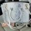 กระเป๋าถือ/สะพาย จากแบรนด์ Berke กระเป๋าทรงสุดฮิต ใบใหญ่จุของคุ้มคะ ตัวกระเป๋าหนังจระเข้สังเคราะห์ สวยหรู ดูแลรักษาง่าย น้ำหนักเบา ตัวกระเป๋าปรับได้ 2 ทรง ทรงรัดสายคาด กับ ถอดออกได้ ภายในบุด้วยผ้า silk อย่างดี มีช่องใส่ของจุกจิกได้ #ใบนี้สวยหรูมากคะ thumbnail 3