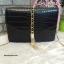 กระเป๋า Charles & Keith Tasselled Envelope Crossbody สีดำ ราคา 1,390 บาท Free Ems thumbnail 5