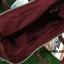 Anello polyester 2 way mini boston bag No.4 รุ่นใหม่ล่าสุดจากแบรนด์ดังในประเทศญี่ปุ่น กระเป๋าสไตล์คลาสสิค มีโครงปากกระเป๋ากว้างเป็นสัญลักษณ์ วัสดุหนังpu กันน้ำได้ thumbnail 3