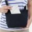 DINIWELL MESSENGER BAG กระเป๋าสะพายอเนกประสงค์ ใส่ได้ทั้งทำงาน ท่องเที่ยว ช่องเยอะ น้ำหนักเบา ผลิตจากไนล่อนคุณภาพสูง กันน้ำ มี 4 สีให้เลือก thumbnail 21
