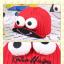 หมวกแก๊ป หมวกเด็กแบบมีปีกด้านหน้า ลายกบเคโระ (มี 5 สี) thumbnail 10