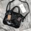 กระเป๋า David Jones Tote ตัวกระเป๋าเย็บติดด้วยแผ่นอคิลิค ราคา 1,690 บาท ส่ง Ems Free thumbnail 5