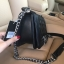 "KEEP mini 8"" shoulder Luxury Quited bag #เซเลบสุดๆจัดเลยค่าเหมาะมาก #Devaชอบใช้ thumbnail 8"