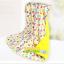 BK049••ผ้าห่มเด็ก•• / ตุ๊กตาหิมะ-เทา (ลายปัก) thumbnail 6