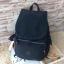 กระเป๋าเป้ KIPLING K 12147 CITY PACK B OUTLET HONG KONG สีดำ thumbnail 2