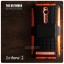 เคส ASUS Zenfone 2 (5.5 นิ้ว) กรอบบั๊มเปอร์ กันกระแทก Defender สีส้ม (เป็นขาตั้งได้) thumbnail 2