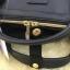 กระเป๋าเป้ ANELLO 2 WAY PU LEATHER BOSTON BAG (Regular)-----Pure Black thumbnail 11