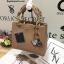 LYN Bloom Bloom Plain M Bag รุ่นใหม่ thumbnail 6