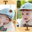 หมวกเด็ก หมวกเบเร่ต์-ลายแมว (มี 4 สี) thumbnail 19