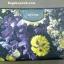 กระเป๋า JACOB ของแท้ 100% รุ่นคล้องมือลายดอก สีสันสดใส จุของได้เยอะ thumbnail 5