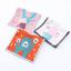 ผ้าซับน้ำลายเด็ก ผ้ากันเปื้อนเด็กเล็ก แบบ 360 องศา ทรงเหลี่ยม (มี 3 ลาย) thumbnail 1