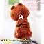 ตุ๊กตาหุ่นมือ หมีบราวน์ และ โคนี่ thumbnail 8