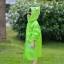 เสื้อกันฝนเด็ก Funny Rain Coat แฟชั่นญี่ปุ่นน่ารักๆ thumbnail 6