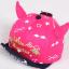 หมวกแก๊ป หมวกเด็กแบบมีปีกด้านหน้า ลาย Little Monster (มี 5 สี) thumbnail 13