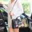 กระเป๋าแบรนด์ดังจากฮ่องกง JTXS Limited edition ราคา 1,590 บาท Free Ems thumbnail 12