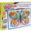 กระดานปักหมุดโมเสก 296 Pcs Creative Mosaic for Smart Kids thumbnail 7