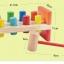 ของเล่นไม้ ชุดค้อนตอกแท่งไม้หลากสี Imaginarium thumbnail 8