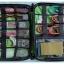 กระเป๋าใส่อุปกรณ์อิเล็กทรอนิกส์ สำหรับใส่อุปกรณ์ไอทีทุกชนิด มีช่องใส่ฮาร์ดดิสก์เฉพาะ Travel Organizer for Electronics Accessories thumbnail 8