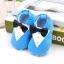 รองเท้าเด็กอ่อน ลายสูทสีฟ้า วัย 0-12 เดือน thumbnail 1