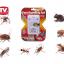 เครื่องป้องกันหนูแมลงสาปด้วยคลื่นเสียง RIDDEX thumbnail 3