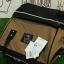กระเป๋าเป้ Anello Polyester Canvas Rucksack Classic วัสดุผ้าแคนวาส รุ่นคลาสสิคพิเศษมีซิปด้านหลัง thumbnail 12