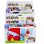 ของเล่นติดขอบเปล หนังสือผ้าแขวนผนัง Taf Toys thumbnail 5