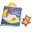 หนังสือผ้านอนหลับฝันดี LULLABY and Goodnight Soft Book thumbnail 1