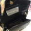 กระเป๋า Charles & Keith Tasselled Envelope Crossbody สีดำ ราคา 1,390 บาท Free Ems thumbnail 4