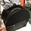 กระเป๋าสะพายเป้ ZARA Sturby Backpack With Zips 2017 สไตล์ PRADA สีดำ thumbnail 5