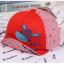 หมวกแก๊ป หมวกเด็กแบบมีปีกด้านหน้า ลายม้าลาย (มี 5 สี) thumbnail 6
