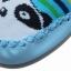 ถุงเท้ารองเท้า มีกันลื่น เนื้อผ้านุ่มนิ่ม ลายหมีแพนด้า สำหรับเด็กวัย 6-12m/12-18m thumbnail 6