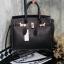 กระเป๋า Berke Large Bag สีดำ ทรงสุดฮิต ใบใหญ่จุของคุ้มคะ thumbnail 2