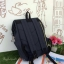 กระเป๋าเป้ Anello flap rucksack polyester canvas แบรนด์ดังรุ่นใหม่มาอีกแล้วว วัสดุผ้าแคนวาสเนื้อดี ยังคงเอกลักษณ์ความกว้างของปากกระเป๋าเพื่อการใช้งานที่ง่ายและสะดวก รุ่นนี้มีช่องเก็บสัมภาระมากมาย ทั้งภายในและภายนอก ด้านข้างใส่ขวดน้ำได้ ด้านหลังยังคงเป็นช่ thumbnail 20