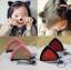กิ๊บหูแมว กลิสเตอร์ น่ารัก สไตล์เกาหลี แพคคู่ thumbnail 1