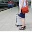 DINIWELL MESSENGER BAG กระเป๋าสะพายอเนกประสงค์ ใส่ได้ทั้งทำงาน ท่องเที่ยว ช่องเยอะ น้ำหนักเบา ผลิตจากไนล่อนคุณภาพสูง กันน้ำ มี 4 สีให้เลือก thumbnail 25