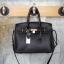 กระเป๋า Berke Large Bag สีดำ ทรงสุดฮิต ใบใหญ่จุของคุ้มคะ thumbnail 1