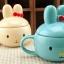 แก้วเซรามิคลายกระต่าย thumbnail 8