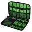 กระเป๋าใส่อุปกรณ์อิเล็กทรอนิกส์ สำหรับใส่อุปกรณ์ไอทีทุกชนิด มีช่องใส่ฮาร์ดดิสก์เฉพาะ Travel Organizer for Electronics Accessories thumbnail 2