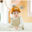 หมวกแก๊ป หมวกเด็กแบบมีปีกด้านหน้า ลาย COOL (มี 4 สี) thumbnail 2