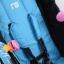 [แพคคู่] คลิปหนีบผ้าห่ม ของเล่น ติดรถเข็นเด็ก เอนกประสงค์ จากญี่ปุ่น thumbnail 9