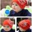 หมวกเด็กอ่อนเกาหลี ลายจักรยานติดปีก สำหรับเด็กวัย 3 - 24 เดือน thumbnail 10